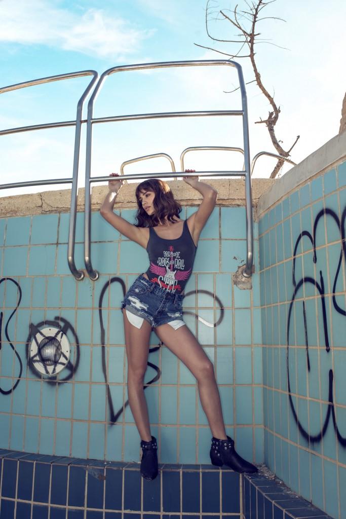 כיום המותג  נחשב לאחד ממותגי הג'ינס המובילים בכ-90 מדינות ברחבי  העולם / צילום: אלכס ליפשיץ