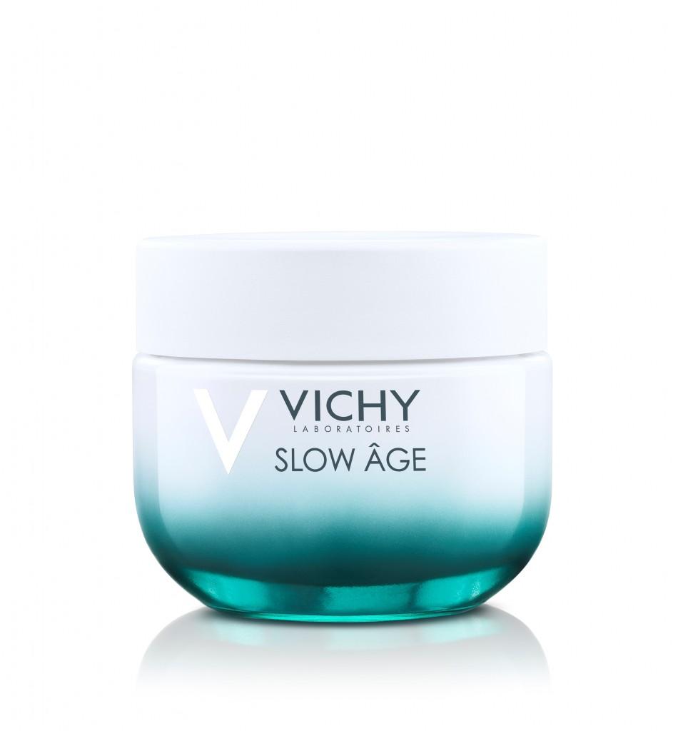 "VICHY_SLOW AGE 30 spf  Daily Care / וישי קרם סלואו אייג' / המחיר 169 ש""ח / צלם: מוטי פישביין"