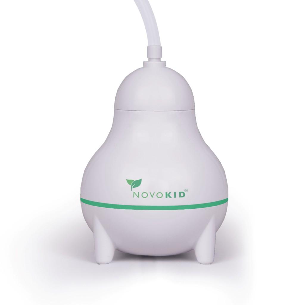 """נובוקיד מכשיר חדשני להשמדת כינים וביצי כינים. צילום: יח""""צ"""