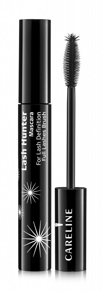 """קרליין / Lash Hunter Mascara מחיר 59.90 ש""""ח / צילום: מוטי פישביין"""