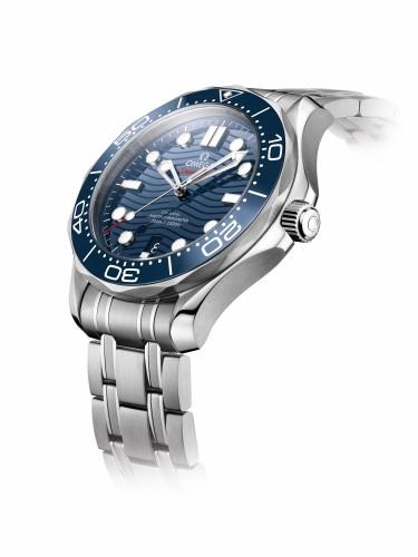 אומגה - שעון החל מ19,900שח. Seamaster Diver 300. (12)