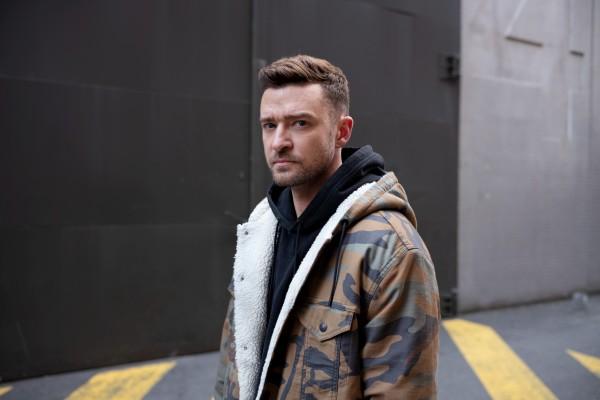 Levi's® x Justin Timberlake צילום יחצ חול (2)