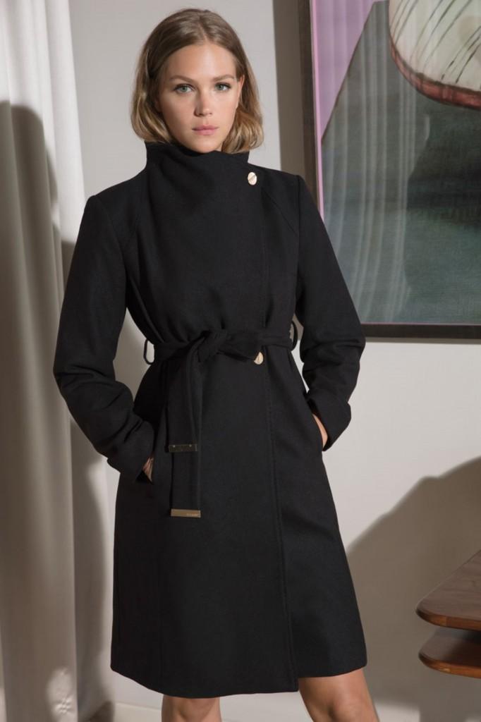 בית האופנה GOLBARY ליקט בקולקציית חורף 2019  את הטרנדים המובילים של פריטים בסגנון מינימליסטי ומחויט,  עם פרשנויות מודרניות וטוויסטים מעניינים.
