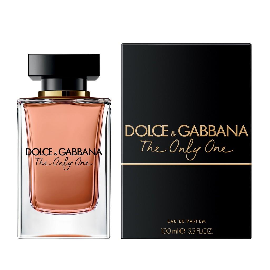 """Dolce&Gabbana/ מחיר מומלץ לצרכן 560 ₪ ל 100 מ""""ל /מחיר מומלץ לצרכן 380 ₪- 50 מ""""ל"""