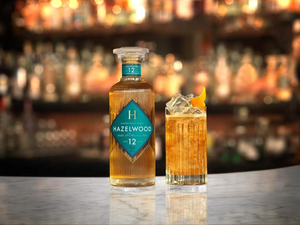 hazelwood whiskey