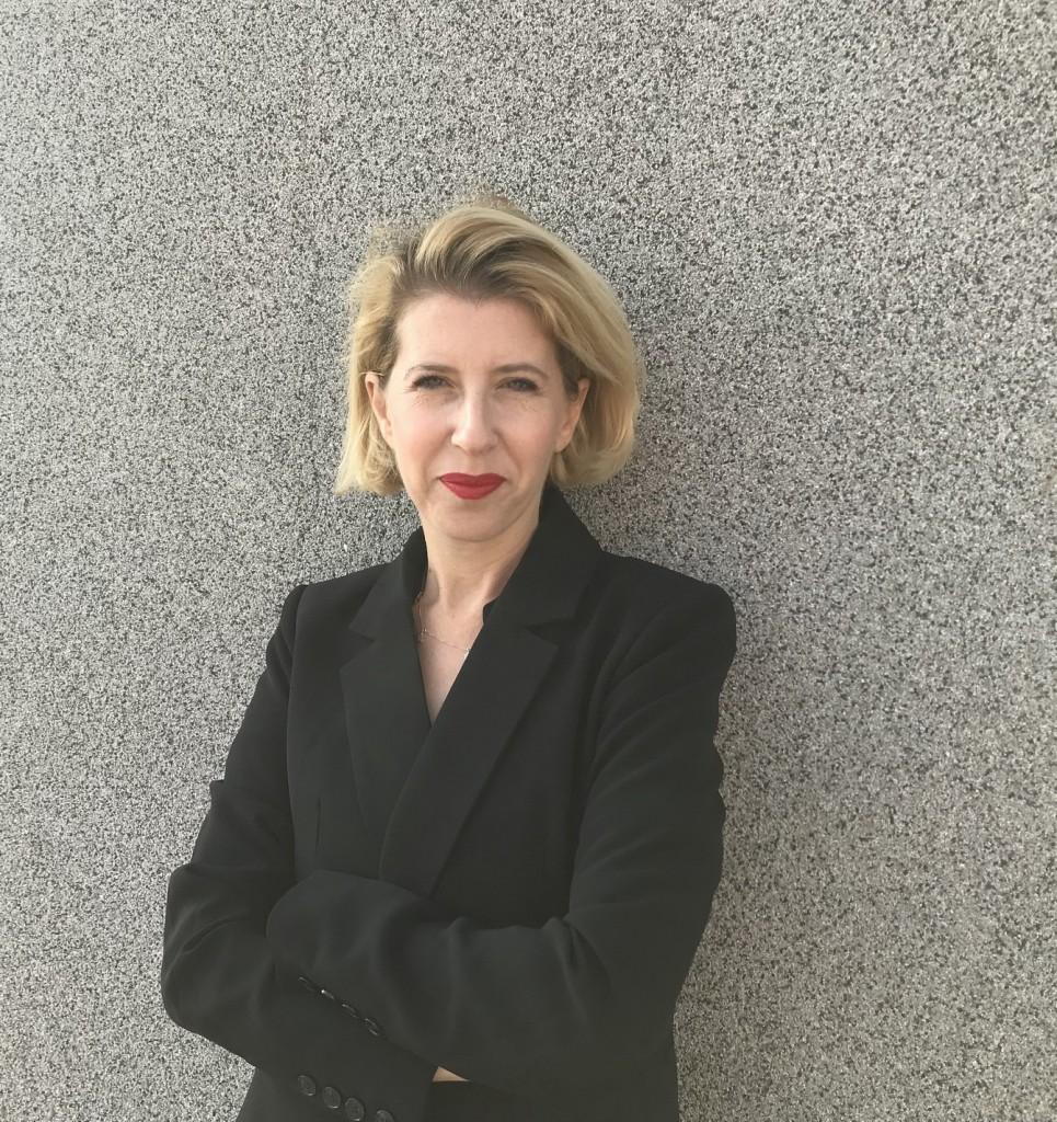 """נגה פלוטניק מתמנה למנכ""""לית רשת מותג הקוסמטיקה הבוטנית הצרפתי איב רושה yves rocher. פלוטניק (34 נשואה + 2 מתל אביב ) שימשה ב - 11 שנים האחרונות כמנהלת יחסי הציבור בקסטרו   צילום: חן חממה"""