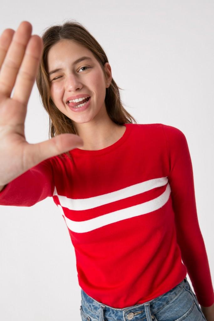 הראשונים שזיהו מה חסר באופנה הצעירה | Adika YONG | צילום: בר שריר