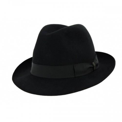 כובע של חברת borsalino היה סמל סטטוס גברי