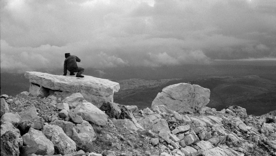 גשם, סערה והסרט 'חלום לבנון'