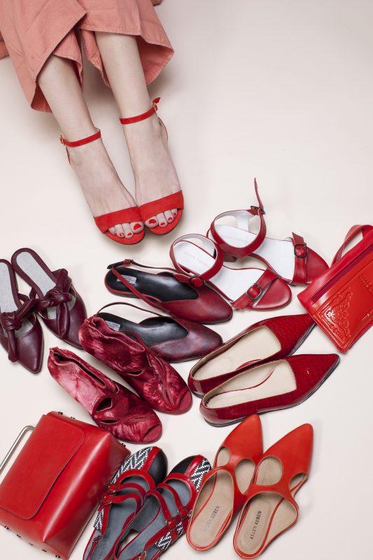 יריד הנעליים 'שופוני'